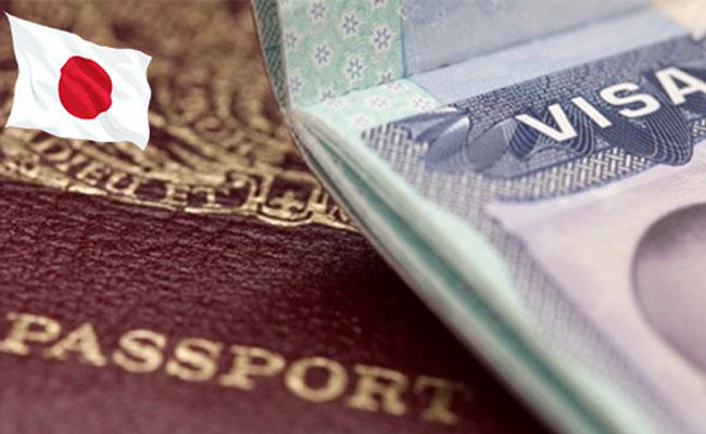 Visa cong tac Nhat Ban